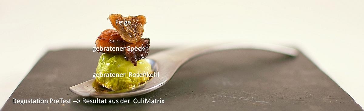 Culimatrix Testlöffel
